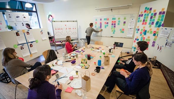 How User-Centered Design Can Turn Your Concepts Into Kick-Ass Prototypes