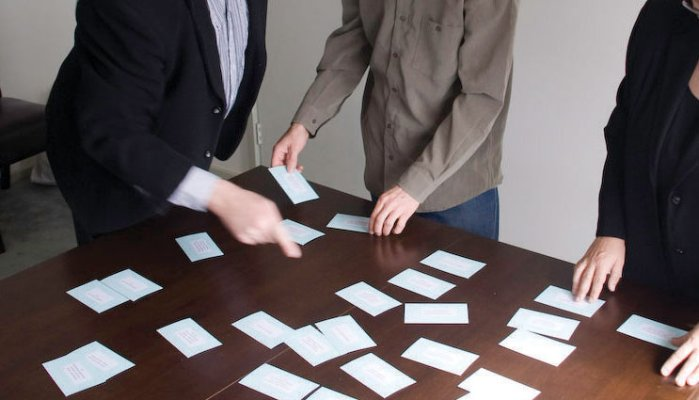 What Is Card Sorting?